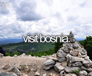 wish, Bosnia, and discover image