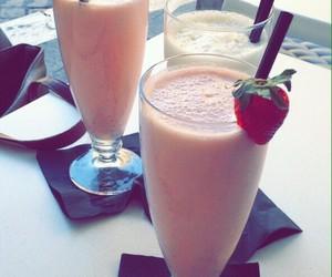 summer milkshake friends image
