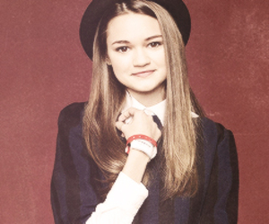 ciara bravo, red band society, and emma chota image
