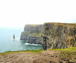amazing, cliffs, and cliffs of moher image