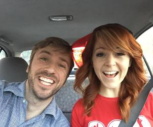 car, fashion, and peter hollens image