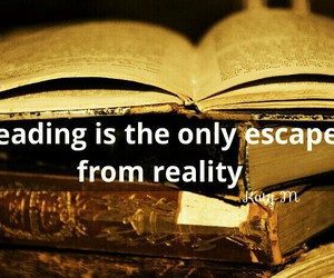 escape and reality image