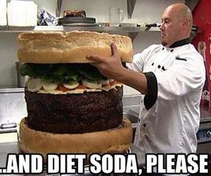 funny, lol, and food image