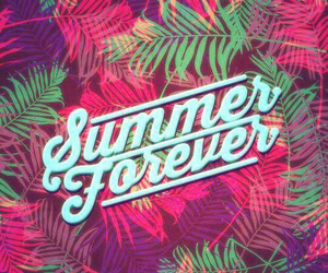 summer and forever image
