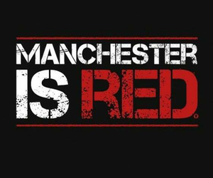 devils, football, and manchester united image