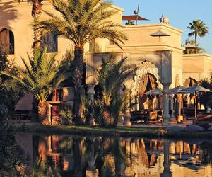 morocco and marrakech image