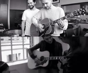 bill kaulitz, kaulitz, and kaulitz twins image