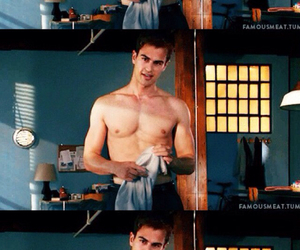 four, theo, and Hot image
