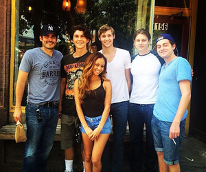 finding carter and caleb ruminer image