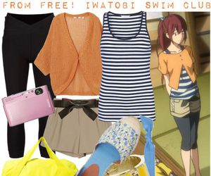 cosplay, free, and gou image