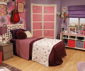 bedroom, bedroom decoration, and diy image
