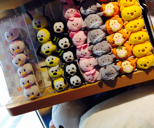 tsum, characters, and disney image