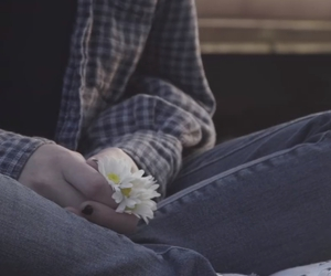 flowers, girl, and bea miller image