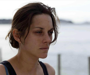 Marion Cotillard and rust and bone image