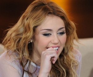beautiful, miley cyrus, and sweet image