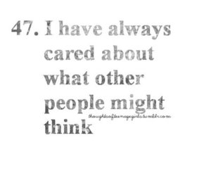 care, text, and thoughts image