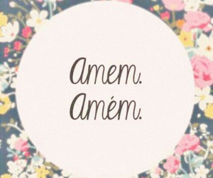 love and amen image