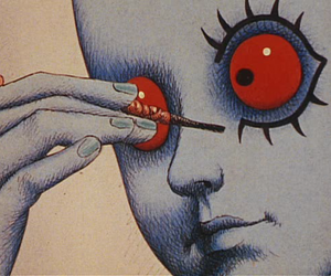 1973, 70s, and animation image