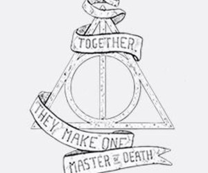 harry potter, book, and always image