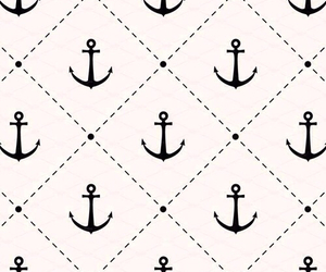 anchor and wallpaper image