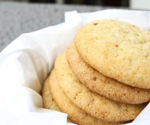Cinnamon, cookie, and dough image