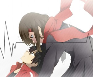 anime, kagerou project, and amor image