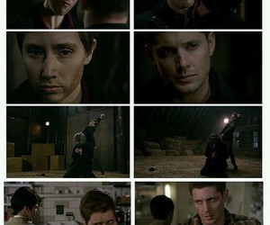 comparison, supernatural, and vs image