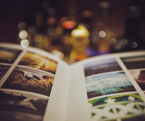 photography, book, and photo image