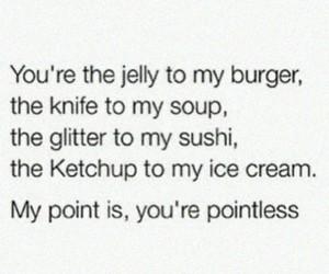 funny jokes pointless image