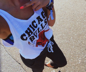 chicago, chicago bulls, and class image