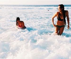 summer and tan image