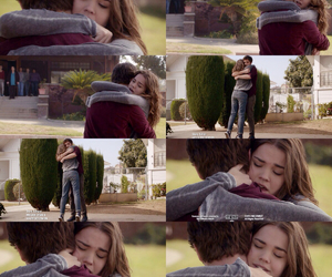 the fosters and brallie image