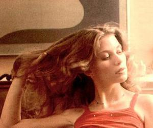 70s, photography, and long hair image