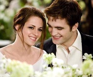 twilight, wedding, and love image