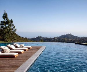 luxury, pool, and view image