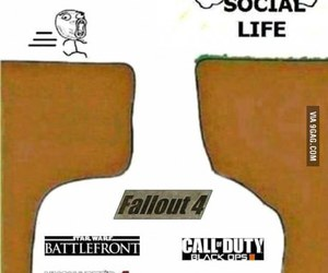 funny and gamer image