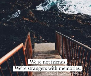 life, memories, and quotes image