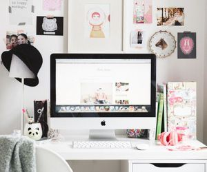 heart, home, and tumblr image