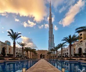 Dubai and UAE image