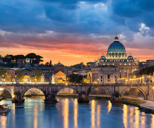 italy, rome, and amazing image