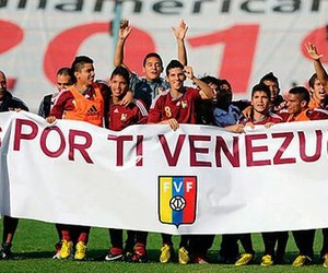 la vinotinto, fvf, and mi seleccion image