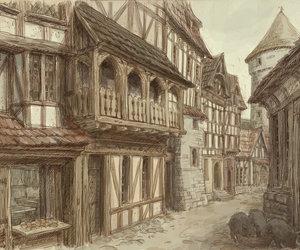 medieval image