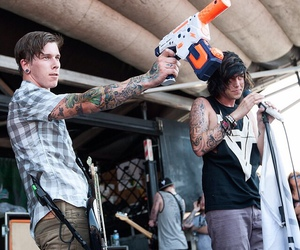 sws, sleeping with sirens, and kellin quinn image