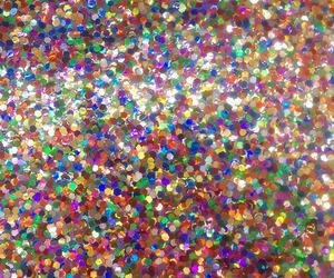 glitter, grunge, and neon image