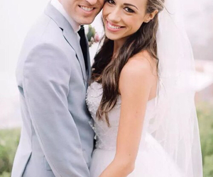 wedding, youtube, and colleen ballinger image