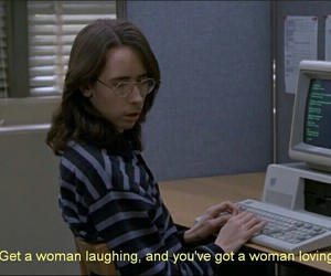 freaks and geeks, quotes, and true image