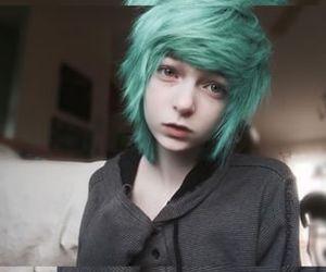 blu image