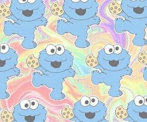 background, wallpaper, and cookie image