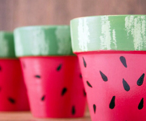 diy and watermelon image