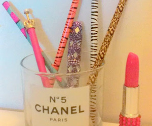 chanel, diy, and ideas image